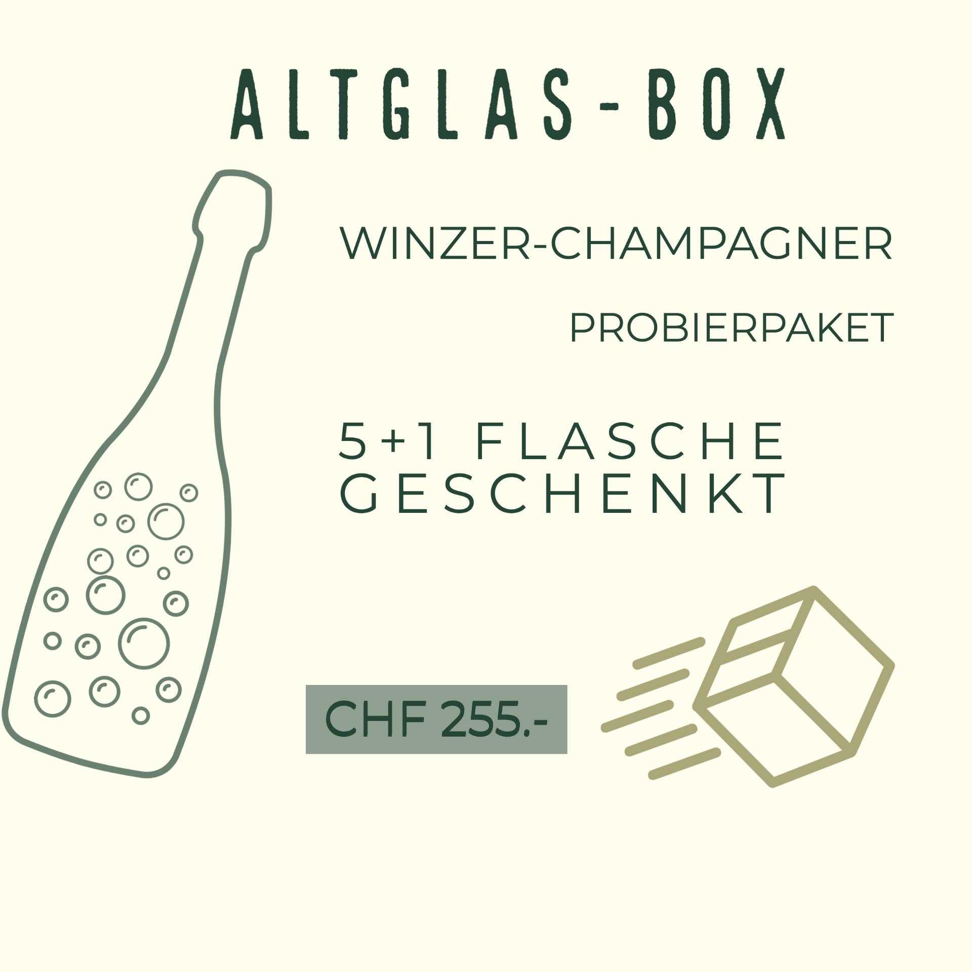 Altglas Box