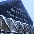 Vincent Brochet Haus