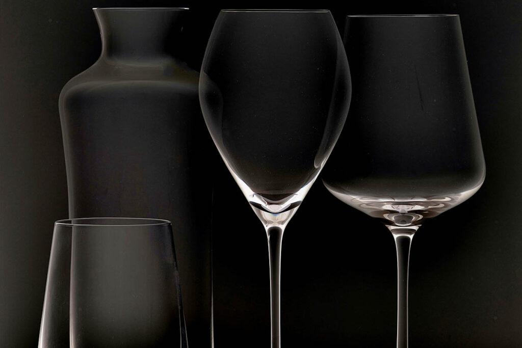 Grassl Glass Elemental Series