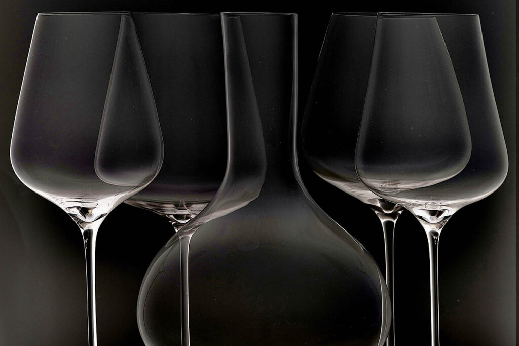Grassl Glass Vingeron Series